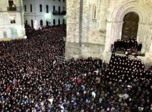Queima das fitas Coimbra